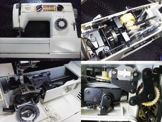 ブラザー/セレクトF/ZZ3-B556