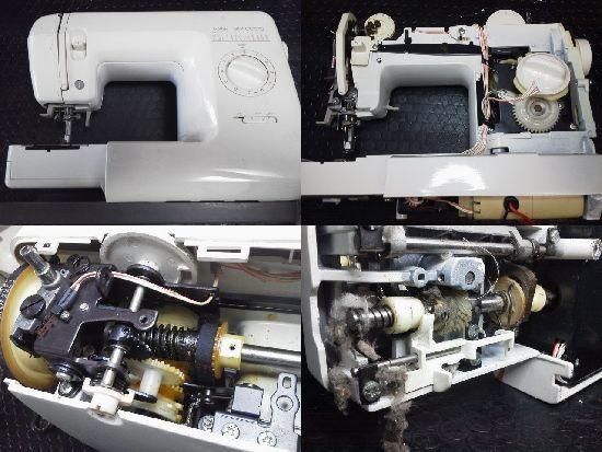 ソワレ575/ZZ3-B575/ブラザー